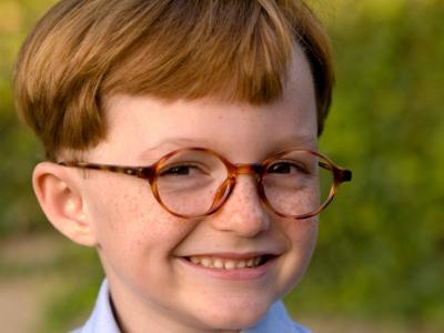 Детскую гетеротропию обнаруживают в непостоянной форме