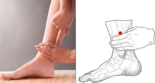 точка-на-ноге