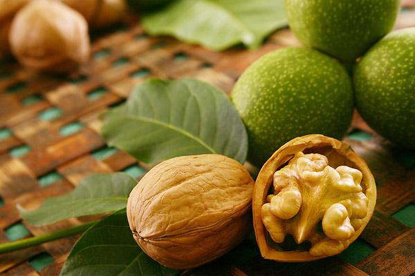 тонкости применения масла грецкого ореха
