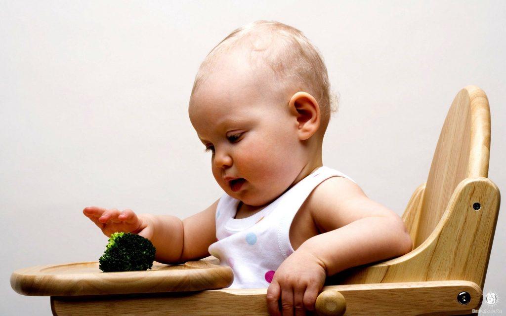Нарушение рефракции у годовалых деток может быть вариантом нормы