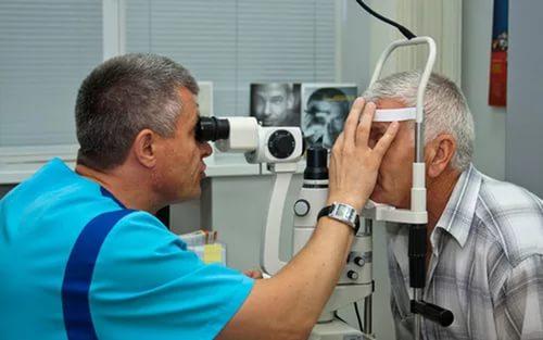 Дисбинокулярная амблиопия: особенности, лечение, прогноз