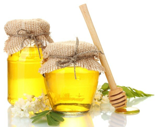 Мед в медицине