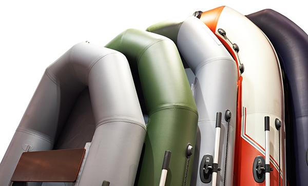 Как выбрать надувную лодку пвх?