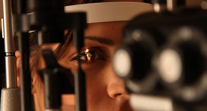 Проверка у окулиста - обязательная процедура