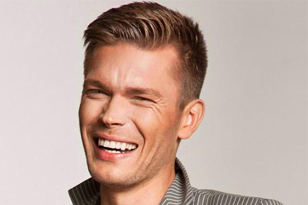 как использовать мужской гель для укладки волос