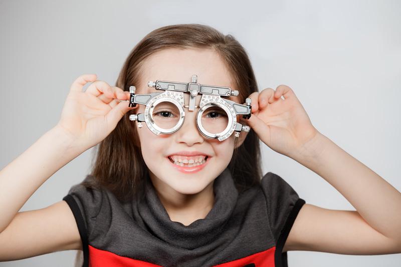 Ранняя диагностика спасет зрение