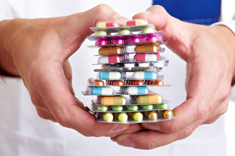 Хронический аднексит: симптомы и лечение у женщин