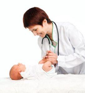 Зачем новорожденным оценки?