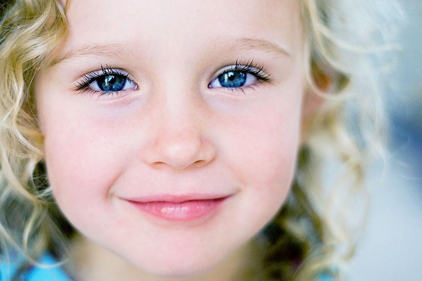 Детям противопоказана терапия лазером