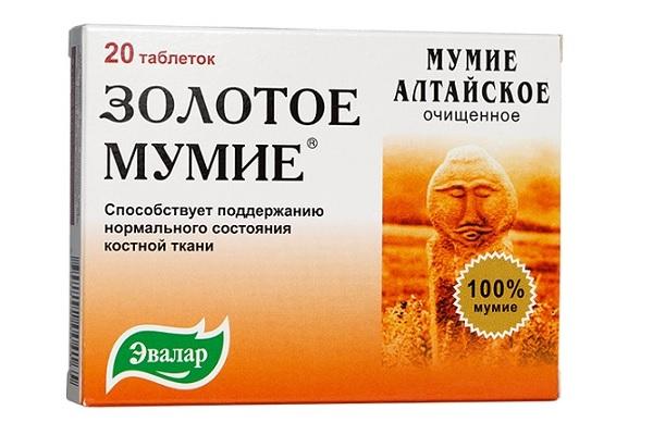 что говорят о применении мумие в таблетках для волос