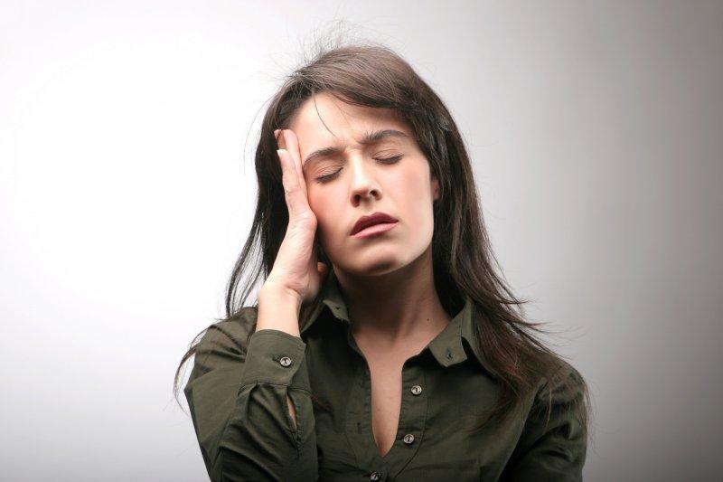 Частые головные боли - тревожный признак