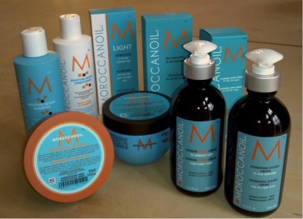 Мароконоил – масло для волос