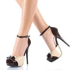 Избегайте каблуки