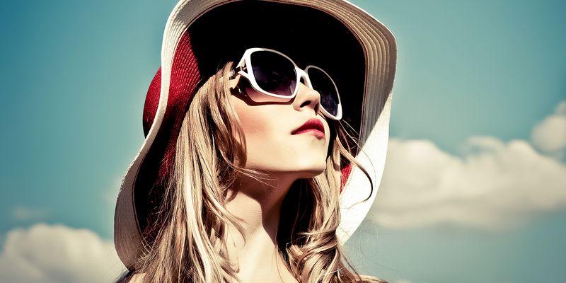 Солнцезащитные очки - не только аксессуар, но и необходимая защита