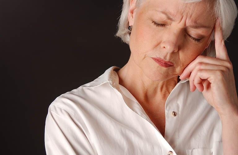 Маточное кровотечение при климаксе: причины и лечение