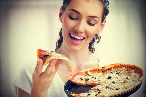 Можно ли пиццу беременным