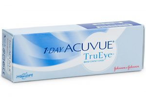 Однодневные линзы 1 day acuvue: преимущества, виды, особенности