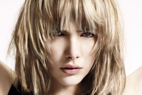 можно ли ухаживать за мелированными волосами при помощи фена