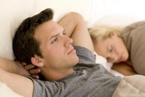 Отсутствие половой жизни