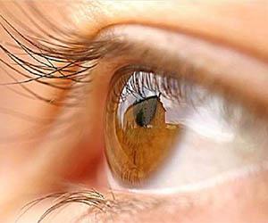 Сохранение здоровых глаз