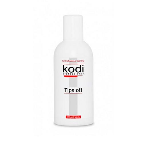 Kodi Tips Off