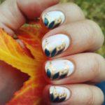Осенний шеллак