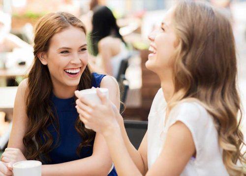10 преимуществ дружбы для здоровья