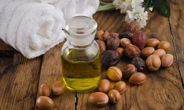 Масло из натуральных компонентов