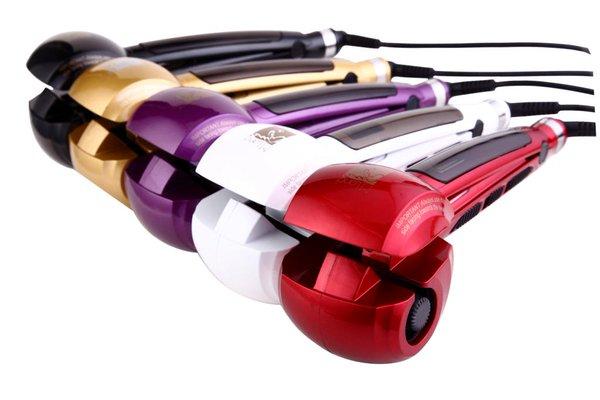автоматический стайлер для завивки волос со своими преимуществами
