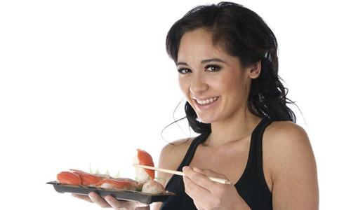 можно ли беременным морепродукты