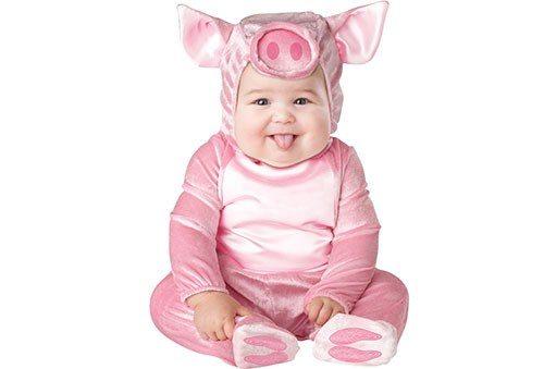 Болезнь свинка у детей