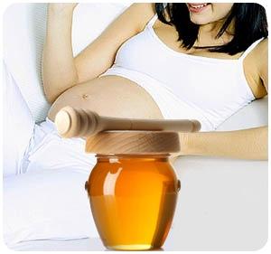 Можно ли мед беременным