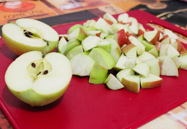 Яблочное варенье в домашних условиях: простые рецепты