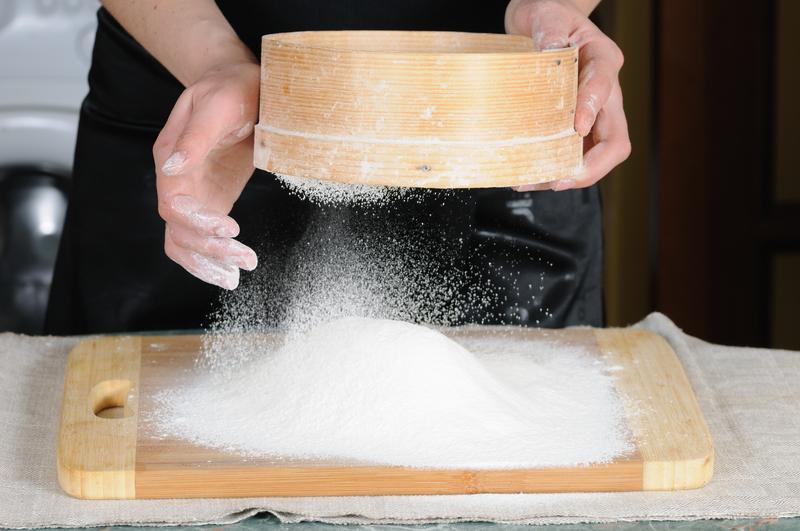 Вкусные рецепты пшеничного и ржаного хлеба