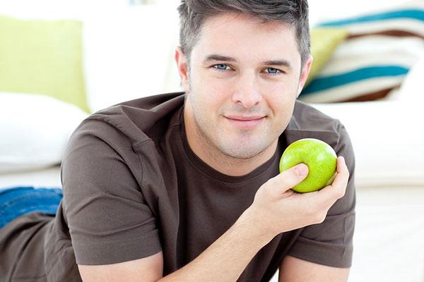 витамины в еде от выпадения волос