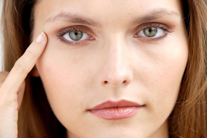 Выявить офтальмологическую патологию можно самостоятельно