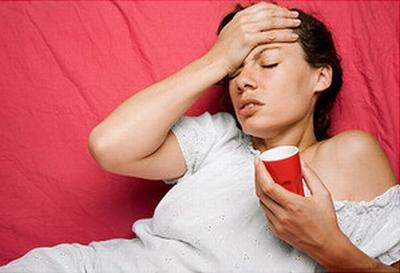 головокружение и обмороки во время беременности