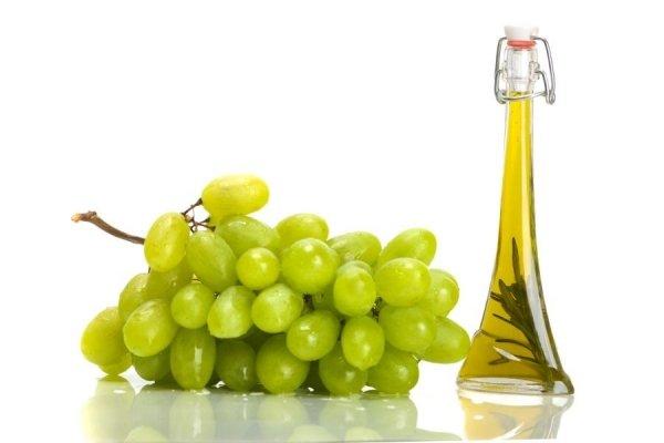 польза от масла виноградных косточек