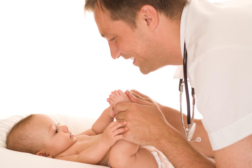 Обследование в целях профилактики поможет вовремя выявить недуг