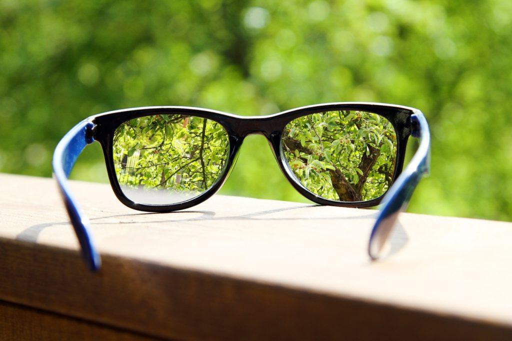 Коррекция очками не избавляет от патологии навсегда
