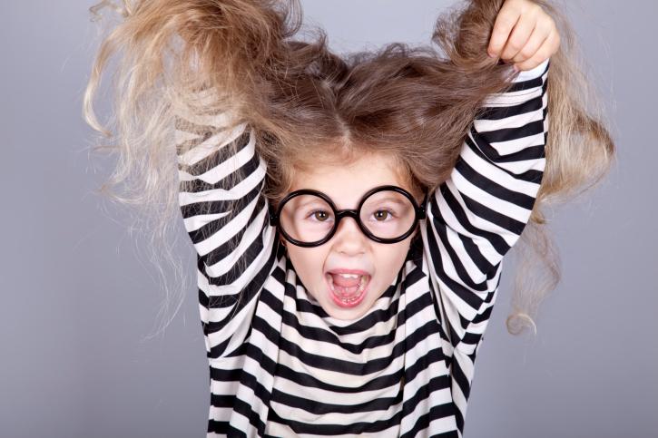 Офтальмологические патологии у детей требуют терапии