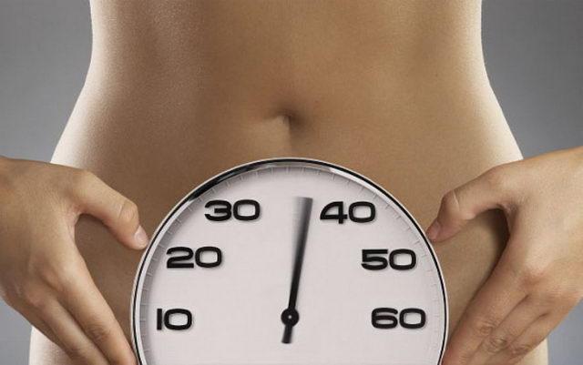 Задержка месячных причины кроме беременности