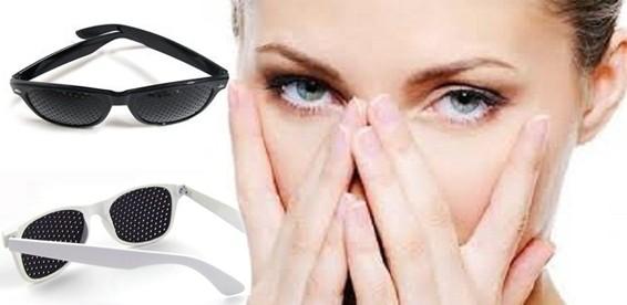 Очки-тренажеры