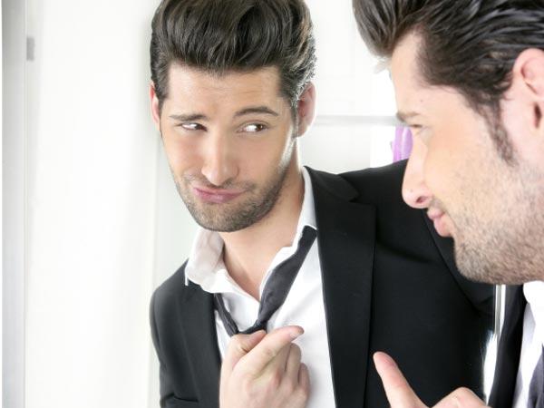 Как распознать мужчину-нарцисса