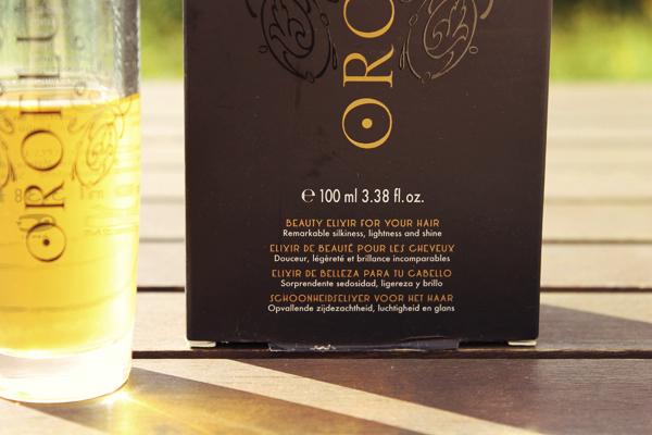 преимущества и недостатки масла для волос Orofluido