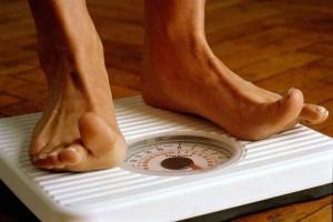 Внезапное увеличение веса