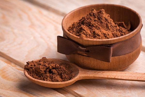 варианты рецептов масок для волос с какао