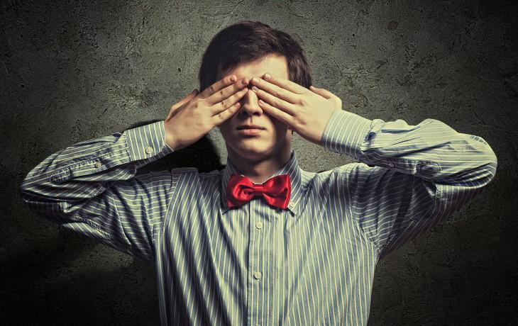 Уставшим глазам поможет метод Бейтса