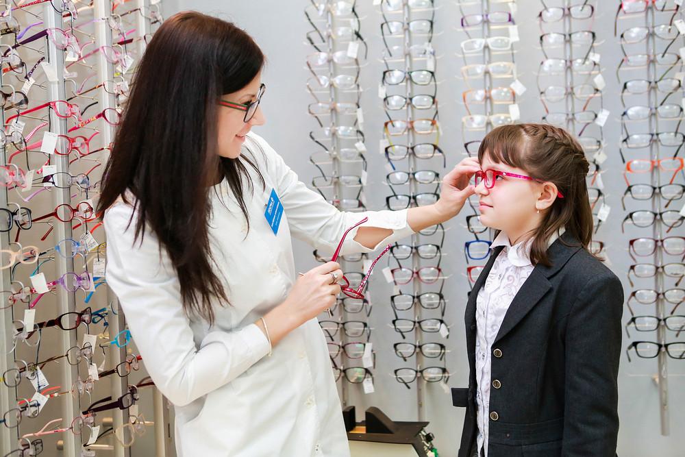 Помощь специалиста в выборе оптики крайне важна