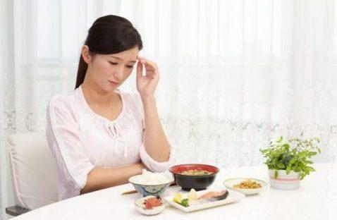 Голод и аппетит: описание и симптомы
